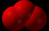 Spela Ozon - en gas på liv och död
