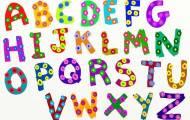 Konsonanter och vokaler