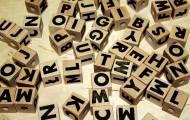 Alfabetisk ordning