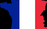 Fakta om Frankrike