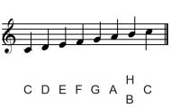Tonnamn (enligt svensk tradition)