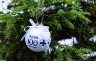 Julord på finska