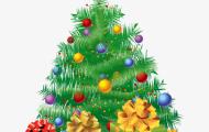 Julord på engelska