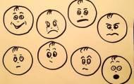 Läsförståelse - känslor