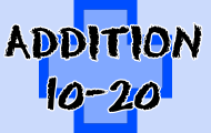 Addition 10-20