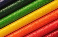 Spela Matcha färg till ord
