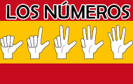 Spela Lär dig räkna på spanska
