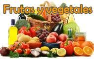 Spela Frukt och grönsaker