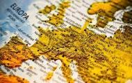 Kartan på tyska