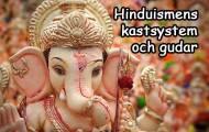 Hinduismens kastsystem och gudar