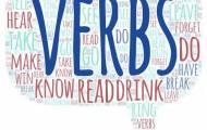 Oregelbundna engelska verb - glosor