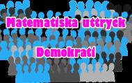 Matematiska uttryck - demokrati