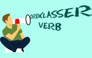 Ordklasser - Verb