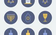 Judendomen - viktiga begrepp