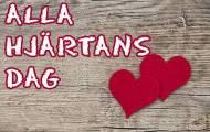 Valentine's day - Alla hjärtans dag
