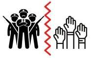 Demokrati eller diktatur?