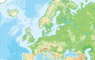 Spela Nordens namngeografi och flaggor
